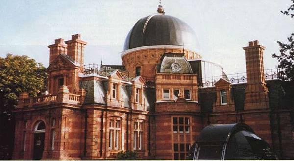 皇家天文館