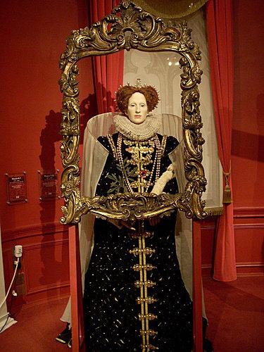 伊麗莎白一世