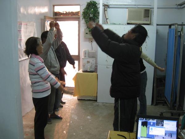 烏坵舞蹈班