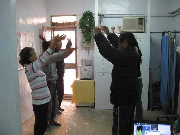 烏坵舞蹈班2