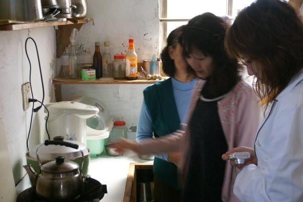 冠軍伯家的廚房