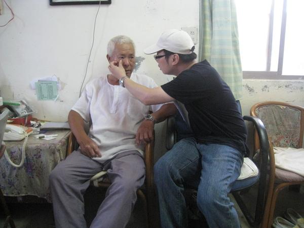 老人評估-2