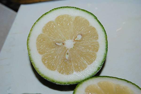 蜂蜜檸檬-1