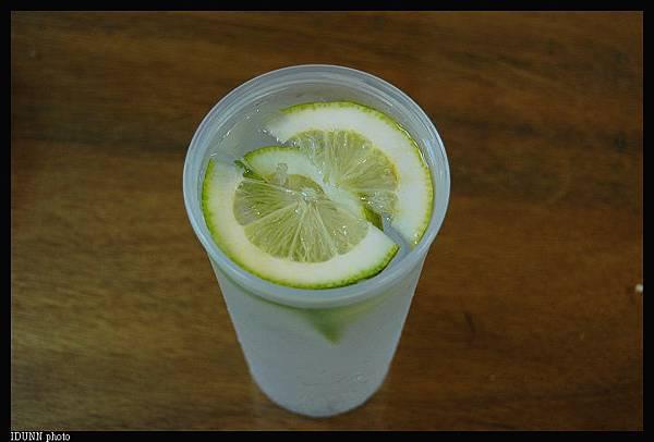 檸檬水-1