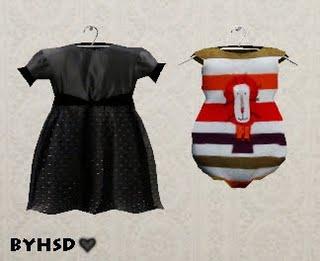 Baby Clothes Clutter Set Boy Versiondressandromper.jpg