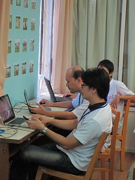 3F 共同工作空間-2 (W303室)