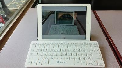 kinyo鍵盤