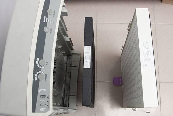 安麗空氣清淨機濾網