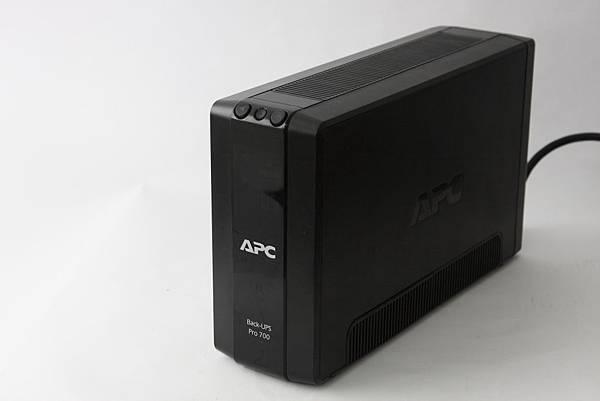 APC back ups pro 700