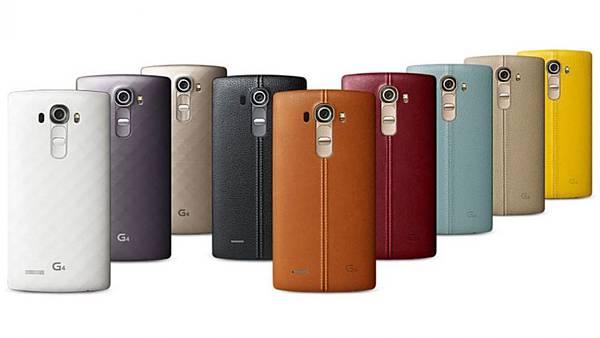 LG 背蓋顏色