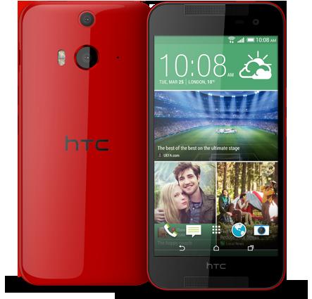 HTC Butterfly2