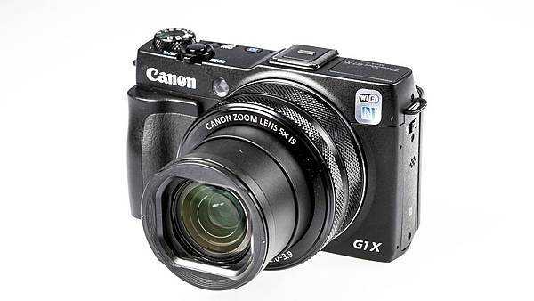 Canon PowrShot G1X Mark II