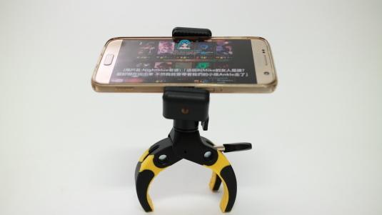手機小型腳架.JPG