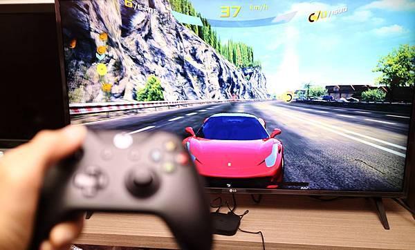 小米盒子S Xbox s搖桿.JPG