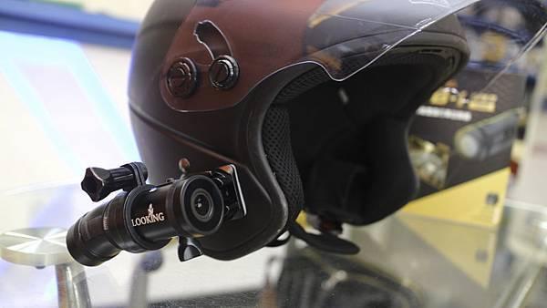 外接快拆式的機車行車紀錄器DB-1雙截龍.JPG