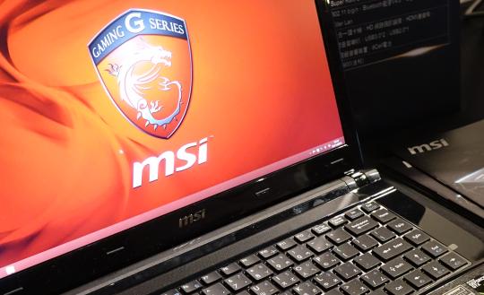 MSI0032
