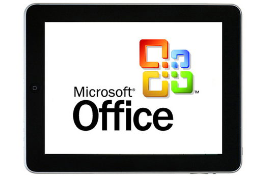 officeipad
