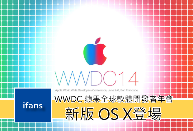 WWDC-OSX