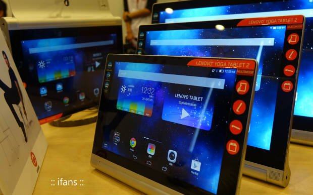 Lenovo Yoga Tablet 2999