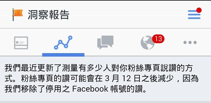 FaceBook 幽靈粉絲刪除