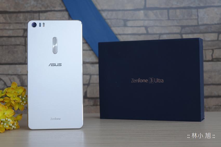 6 8 吋手機螢幕不是只有大!ASUS 華碩ZenFone 3 Ultra 搭載DTS