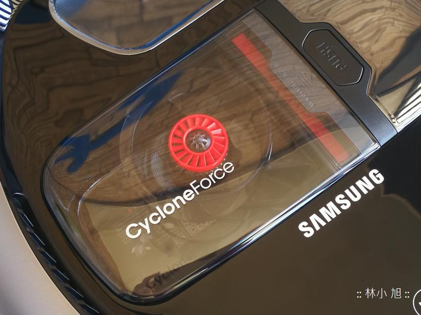二代 Samsung 三星 POWERbot 極勁氣旋機器人 (Wi-Fi 版) 開箱 (17).png