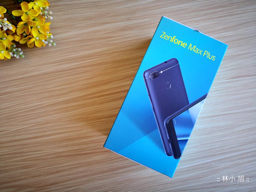 ASUS 華碩ZenFone Max Plus (M1) 開箱 (13).png
