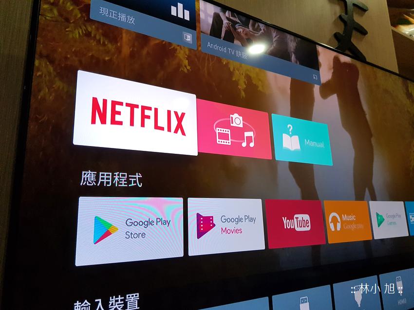 SHARP 夏普 60 吋 4K 智慧連網 Android TV 液晶電視 (LC-60UA6800T) 開箱 (28).png