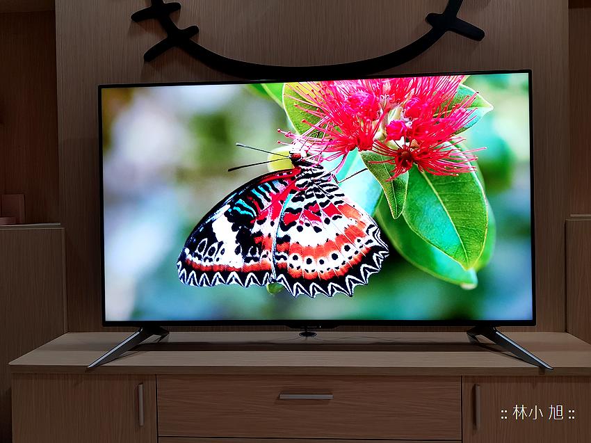 SHARP 夏普 60 吋 4K 智慧連網 Android TV 液晶電視 (LC-60UA6800T) 開箱 (40).png