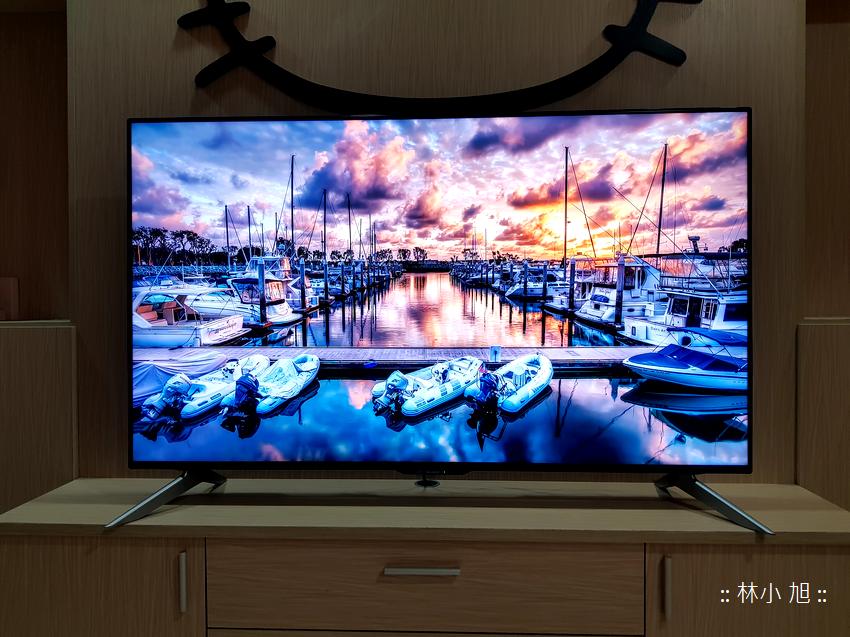 SHARP 夏普 60 吋 4K 智慧連網 Android TV 液晶電視 (LC-60UA6800T) 開箱 (47).png