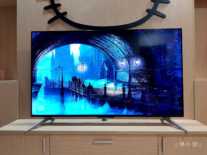 SHARP 夏普 60 吋 4K 智慧連網 Android TV 液晶電視 (LC-60UA6800T) 開箱 (50).png