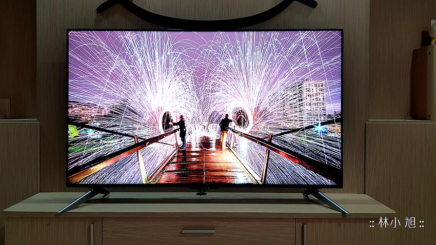 SHARP 夏普 60 吋 4K 智慧連網 Android TV 液晶電視 (LC-60UA6800T) 開箱 (59).png