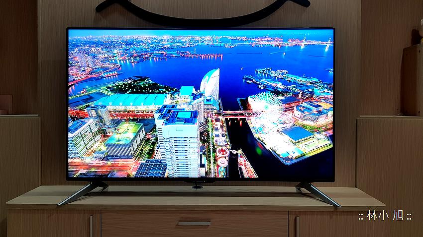 SHARP 夏普 60 吋 4K 智慧連網 Android TV 液晶電視 (LC-60UA6800T) 開箱 (60).png