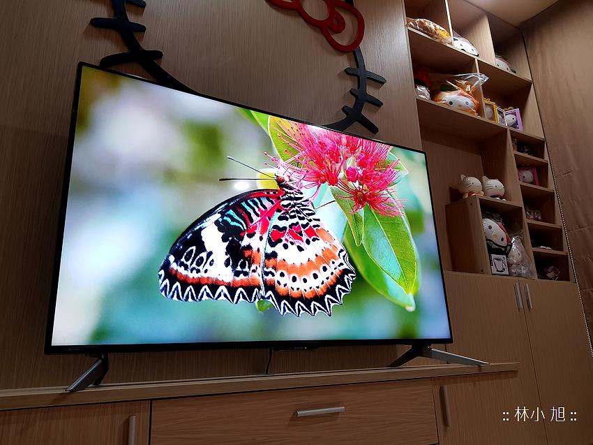 SHARP 夏普 60 吋 4K 智慧連網 Android TV 液晶電視 (LC-60UA6800T) 開箱 (66).png