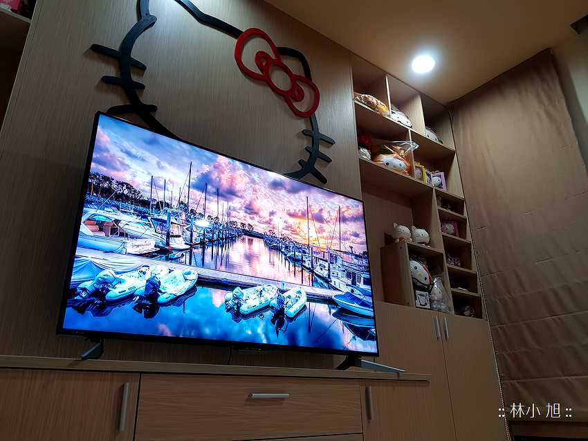 SHARP 夏普 60 吋 4K 智慧連網 Android TV 液晶電視 (LC-60UA6800T) 開箱 (71).png