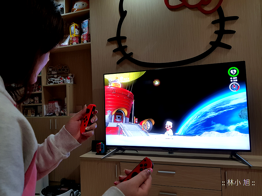 SHARP 夏普 60 吋 4K 智慧連網 Android TV 液晶電視 (LC-60UA6800T) 開箱 (92).png
