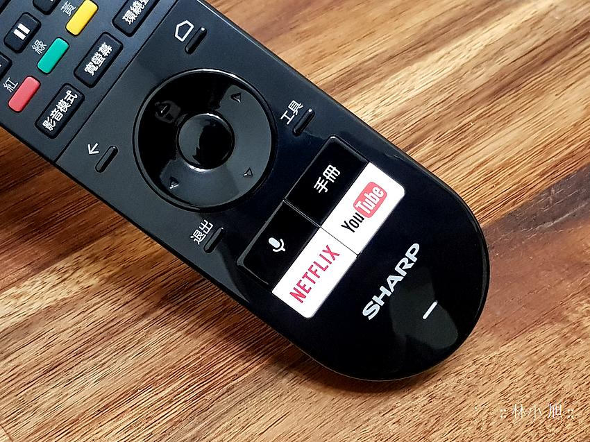 SHARP 夏普 60 吋 4K 智慧連網 Android TV 液晶電視 (LC-60UA6800T) 開箱 (9).png