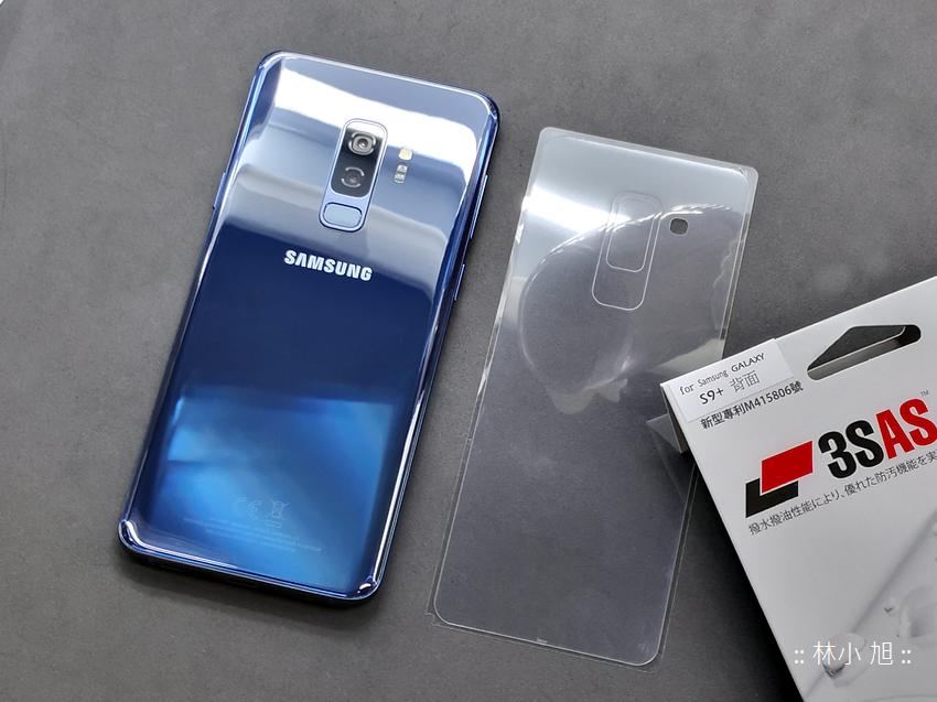 三星 Samsung Galaxy S9S9+ 專屬 imos 疏水疏油 3SAS 螢幕保護貼與膜斯密碼機身包膜推薦 (13).png