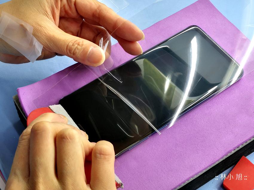 三星 Samsung Galaxy S9S9+ 專屬 imos 疏水疏油 3SAS 螢幕保護貼與膜斯密碼機身包膜推薦 (15).png