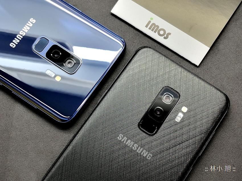 三星 Samsung Galaxy S9S9+ 專屬 imos 疏水疏油 3SAS 螢幕保護貼與膜斯密碼機身包膜推薦 (17).png