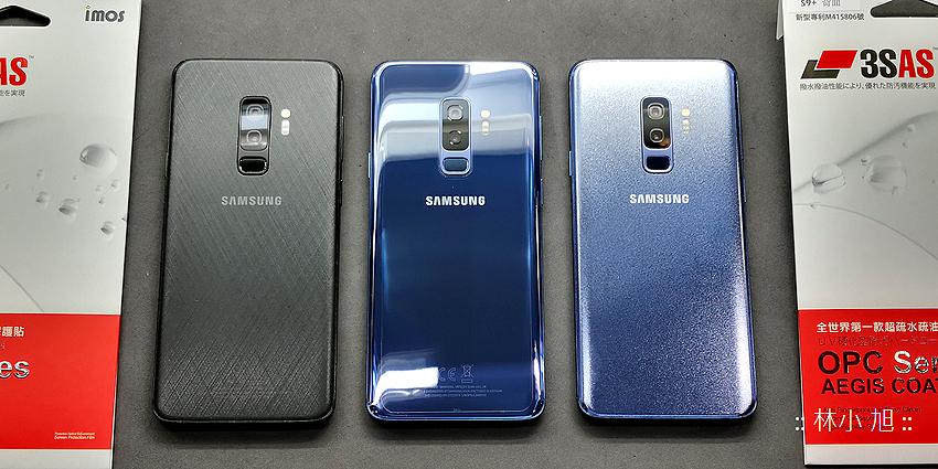 三星 Samsung Galaxy S9S9+ 專屬 imos 疏水疏油 3SAS 螢幕保護貼與膜斯密碼機身包膜推薦 (25).png