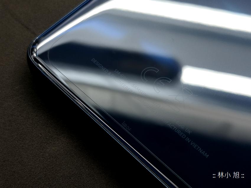 三星 Samsung Galaxy S9S9+ 專屬 imos 疏水疏油 3SAS 螢幕保護貼與膜斯密碼機身包膜推薦 (28).png
