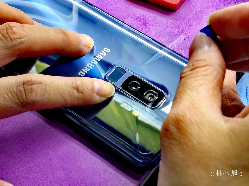 三星 Samsung Galaxy S9S9+ 專屬 imos 疏水疏油 3SAS 螢幕保護貼與膜斯密碼機身包膜推薦 (34).png
