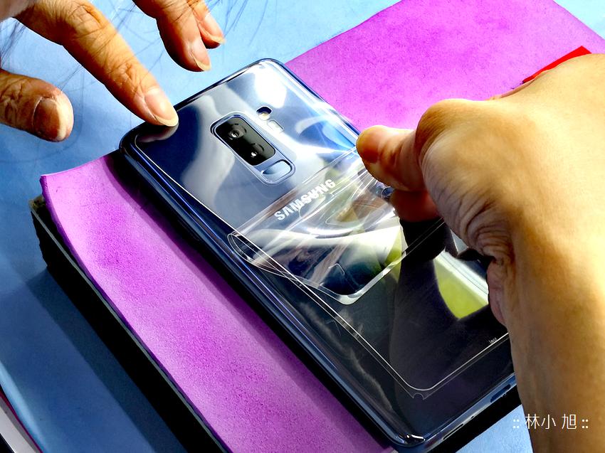 三星 Samsung Galaxy S9S9+ 專屬 imos 疏水疏油 3SAS 螢幕保護貼與膜斯密碼機身包膜推薦 (35).png