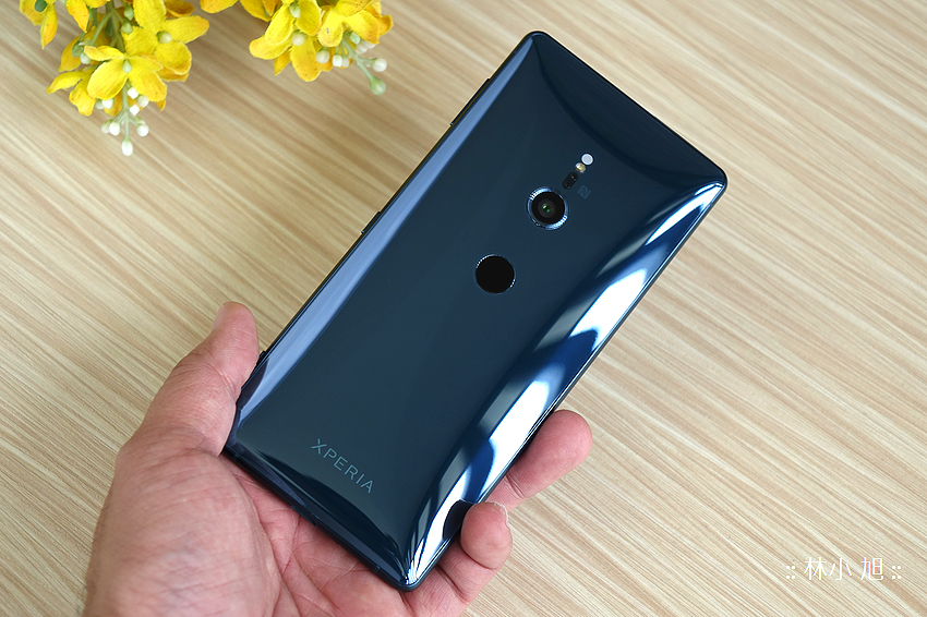SONY Xperia XZ2 開箱 (ifans 林小旭) (17).png