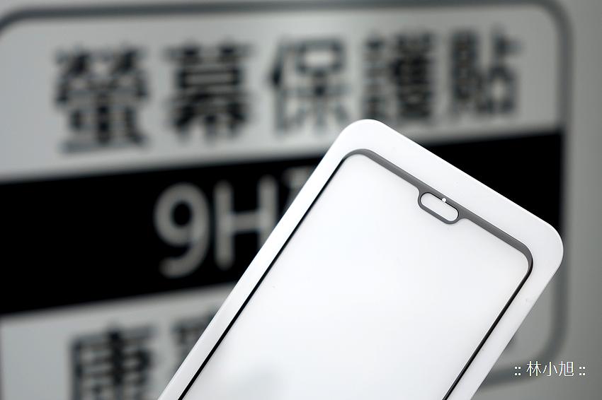 華為 HUAWEI P20 Pro 專屬 imos 疏水疏油 3SAS 與滿版玻璃螢幕保護貼(膜斯密碼) (ifans 林小旭) 推薦 (5).png