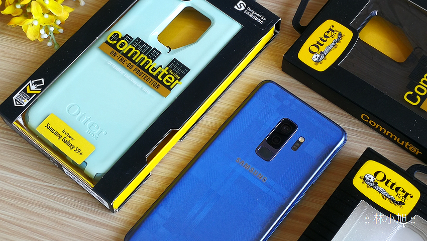 OtterBox 防摔保護殼 for Samsung Galaxy S9+ 開箱 (5).png