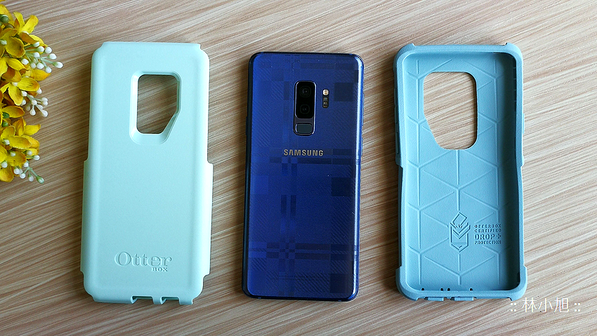 OtterBox 防摔保護殼 for Samsung Galaxy S9+ 開箱 (9).png