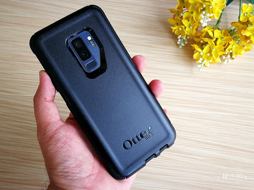 OtterBox 防摔保護殼 for Samsung Galaxy S9+ 開箱 (22).png