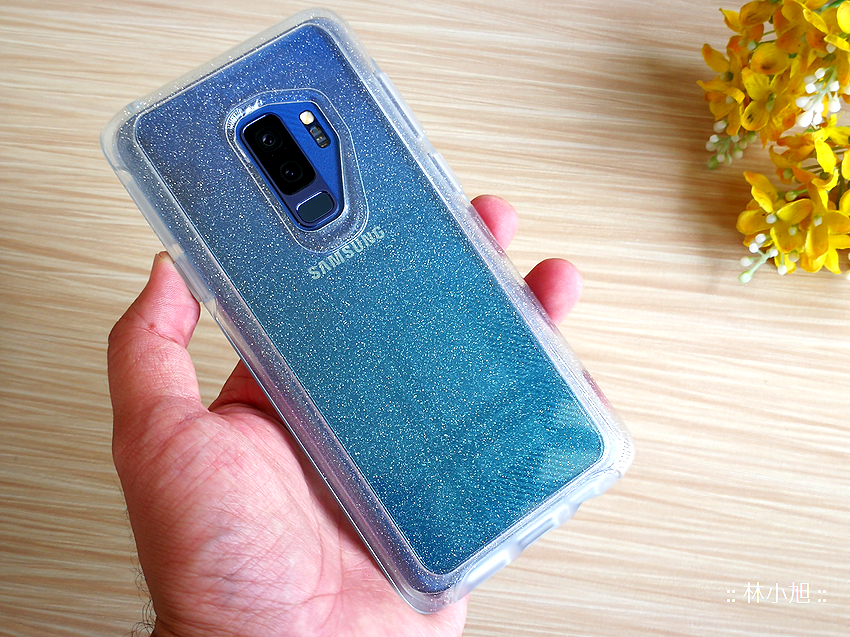 OtterBox 防摔保護殼 for Samsung Galaxy S9+ 開箱 (26).png